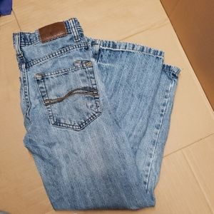 Boys Lee Jeans